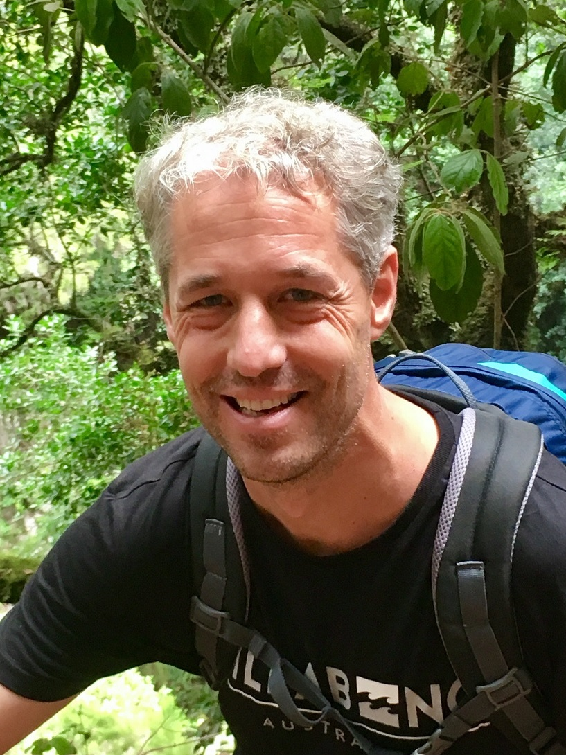 Pascal Leresche