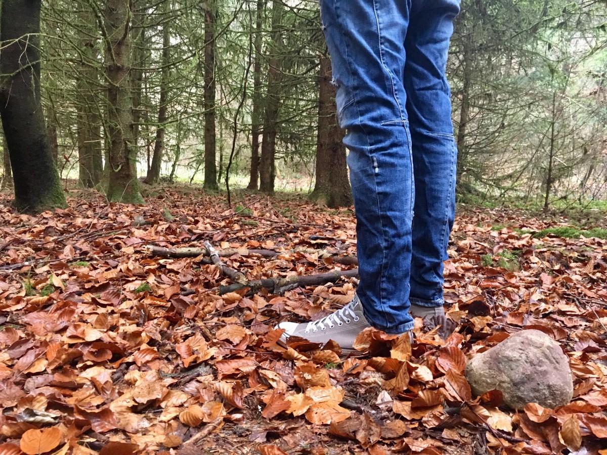 Rollenspiel im Wald - Familienstellen im Einzelsetting