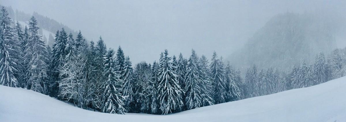 Auch im Winter lassen sich schöne und kraftvolle Rituale durchführen